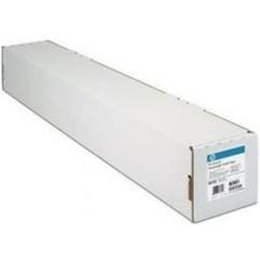 HP (Q1396A) White Inkjet Paper, 610mm, 45m, 80g/m2 papír