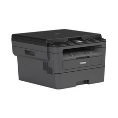 BROTHER Laser DCP-L2532DW Print/Scan/Copy, A4, 30str/min, USB, 250listů, WIFI duplexní tisk - multif
