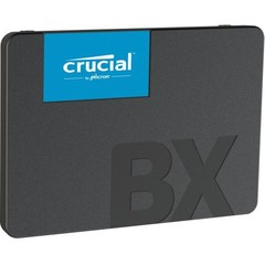 CRUCIAL BX500 SSD 240 6Gbps 2.5