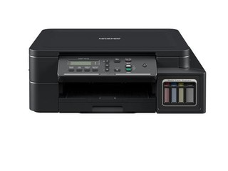 BROTHER DCP-T310 Print/Scan/Copy, A4, 27/10 str/min, USB, WiFi - multifunkce