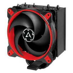 ARCTIC Freezer 34 eSport chladič CPU, červená (red)