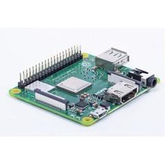 RASPBERRY Pi 3 Model A+ jednodeskový počítač