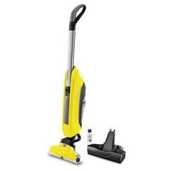 KARCHER FC 5 Cordless čistič tvrdých podlah bytových ploch, 1.055-601.0