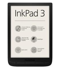 POCKETBOOK 740 InkPad 3 černý podsvícený dotykový displej