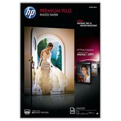 HP (CR675A) Premium Plus Glossy Paper A3, 20ks, 300 g/m2