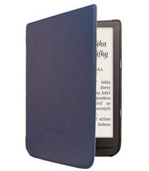 POCKETBOOK pouzdro Shell pro PB 740 INKPAD 3, modré