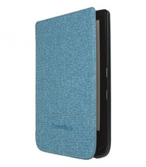 POCKETBOOK pouzdro pro WPUC-627-S-BG, Shell, modré