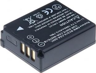 T6 POWER Baterie DCPA0012 T6 Power FOTO Panasonic