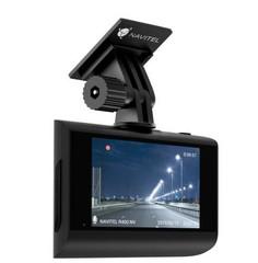 NAVITEL R400 NV FHD kamera do auta (driver cam 1920x1080, lcd 2.7in 960x240) černá