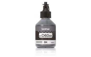 BROTHER BTD60BK originální náplň černá- 6500 stran