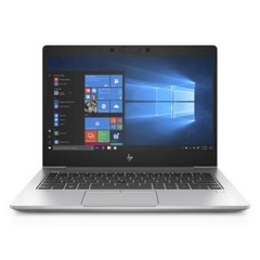 HP NB EliteBook 830 G6 i5-8265U, Win10Pro, 13,3