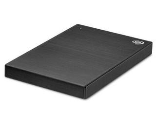 SEAGATE externí hdd 2TB Backup Plus SLIM černý USB3 (model 2.5