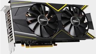 ASROCK vga RX 5500 XT Challenger D 4GB OC s AMD Radeon RX5500XT 4GB GDDR6 (3x DPort, 1x HDMI)
