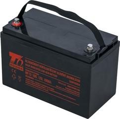 Akumulátor T6 Power NP12-100, 12V, 100Ah