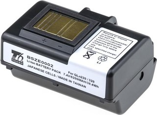 T6 POWER Baterie BSZE0002 pro čtečku čárových kódů Zebra