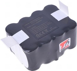 T6 POWER Baterie RCIN0001 pro vysavač Indream