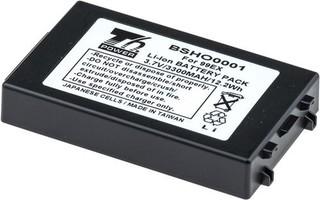 T6 POWER Baterie BSHO0001 pro čtečku čárových kódů Honeywell