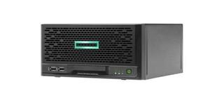 HPE ProLiant MicroServer Gen10 PLUS server (bez OS) G5420 (3.8G/2C/4M/54) 1x8G DDR, No HDD/DVD 180W