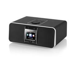 GOGEN IR 167 BTB internetové rádio s Bluetooth, černé