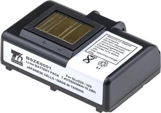 T6 POWER Baterie BSZE0001 pro čtečku čárových kódů Zebra
