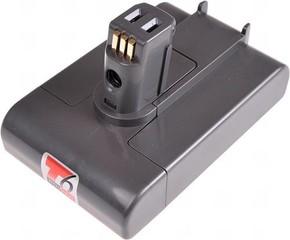 T6 POWER Baterie RCDY0002 pro vysavač Dyson