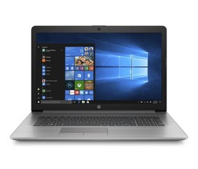 HP NB HP 470 G7 i7-10510U 17.3 FHD UWVA 300 CAM, R530/2G, 8GB, 256GB m.2, DVDRW,WiFi ax, BT, Backlit kbd, Win10Pro