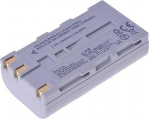 T6 POWER Baterie BSCS0002 pro čtečku čárových kódů Casio