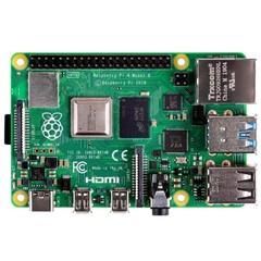 RASPBERRY Pi 4 Model B 8GB jednodeskový počítač