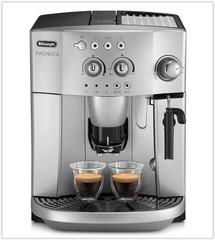 DeLONGHI Magnifica ESAM 4200.S stříbrný (plnoautomatický kávovar)