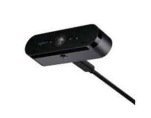 LOGITECH 4k Webcam BRIO Stream Edition