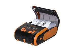 Mobilní tiskárna RPP-200 + EET software