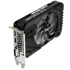 PALIT VGA GeForce GTX 1650 StormX OC 4 GB DDR6