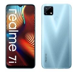 REALME 7i DualSIM 4+64GB Blue