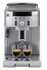 DeLONGHI Dinamica ECAM 250.31SB stříbrný (plnoautomatický kávovar)