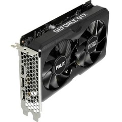 PALIT VGA GeForce GTX 1650 GamingPro OC 4 GB DDR6