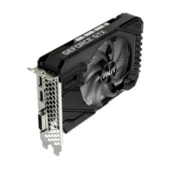 PALIT VGA GeForce GTX 1650 StormX 4 GB DDR6