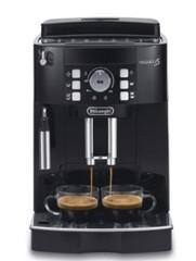 DeLONGHI Magnifica S ECAM 21.117.B černý (plnoautomatický kávovar)