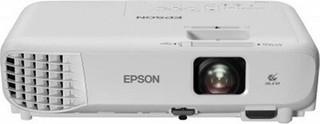 EPSON projektor EB-W06 WXGA 3700 Ansi,16:10