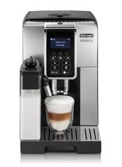 DeLONGHI Dinamica ECAM 350.55.SB stříbrný (plnoautomatický kávovar)
