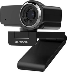 AUSDOM webkamera AW635 FHD, s mikrofonem
