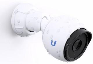 UBIQUITI AirVision kamera UVC-G4-BULLET - UniFi Video Camera G4, bez PoE zdroje, 4K
