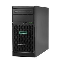 HPE ProLiant ML30 Gen10 server (bez OS) intel xeon E-2224, ram 8GB, bez hdd, 4LFF, 2x 1Gbit, 350W, tower