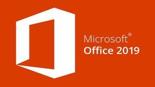 Microsoft OFFICE 2019 pro domácnosti a podnikatele CZ (česká krabicová verze, pro WINdows, Home and Business 2019 Czech EuroZone Medialess)