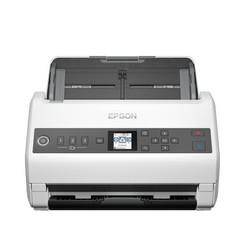 EPSON skener WorkForce DS-730N, A4, 600dpi, USB 3.0