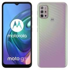 MOTOROLA Moto G10 4+64GB Dual SIM Iridescent Pearl