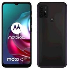 MOTOROLA Moto G30 6+128GB Dual SIM Phantom Black