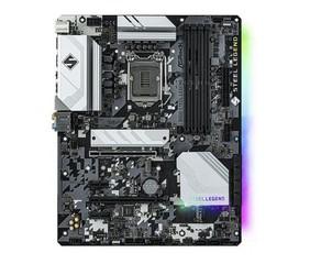 ASROCK B560 STEEL LEGEND (intel 1200, 4xDDR4 4800MHz, 6xSATA3, M.2(wifi), HDMI+DPort, 1xGLAN, ATX)