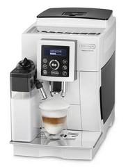 DeLONGHI Cappuccino ECAM 23.460.W bílý (plnoautomatický kávovar)