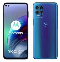 MOTOROLA Moto G100 8+128GB Dual SIM Iridescent Ocean