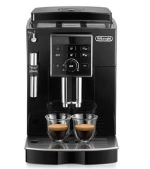 DeLONGHI Cappuccino ECAM 23.120.B černý (plnoautomatický kávovar)